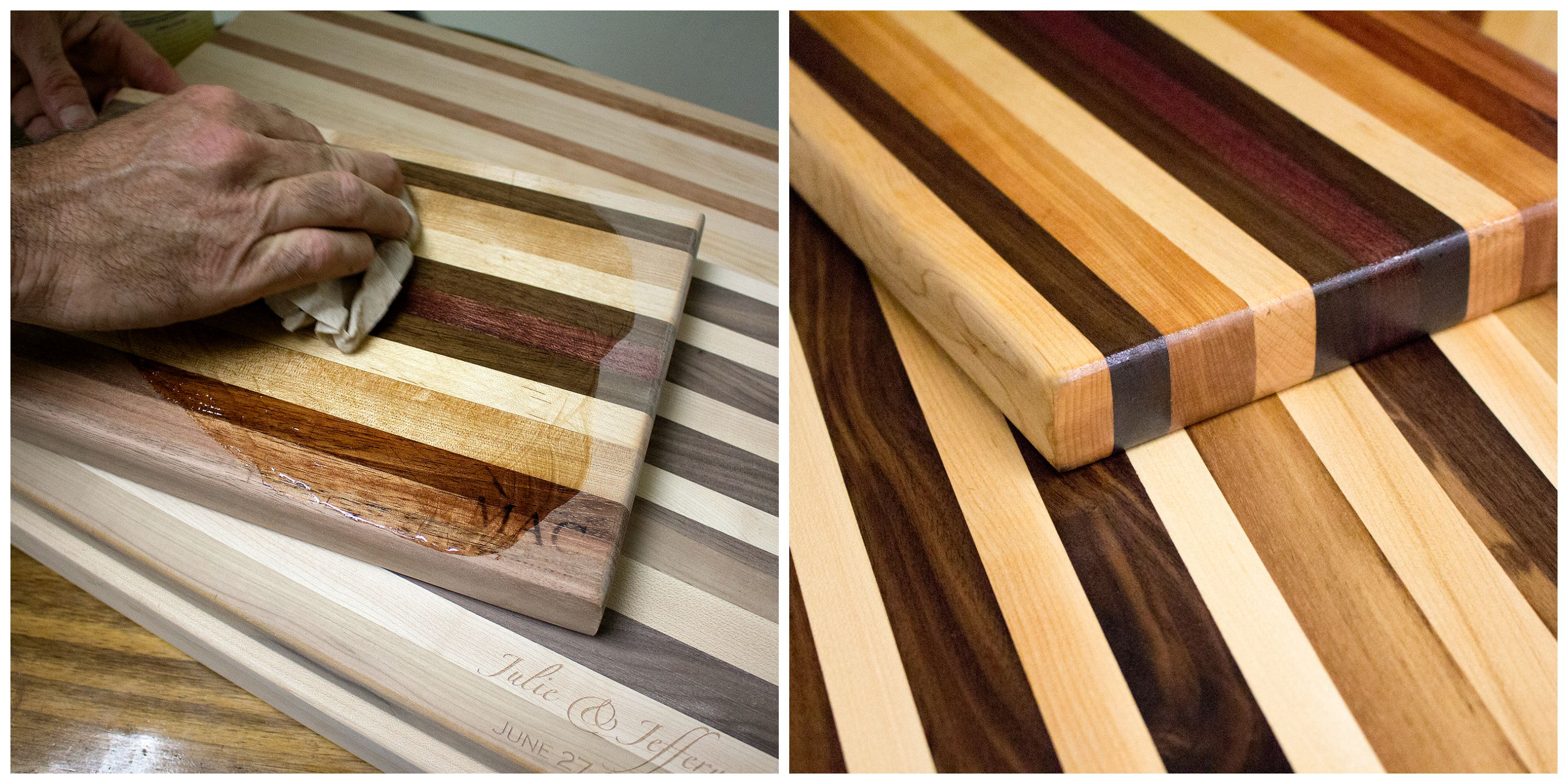 top 5 tips how to properly care for your wood cutting board